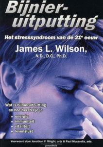 James-L.-Wilson | Bijnieruitputting