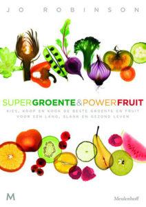 Jo-Robinson | Super-groente-&-Power-fruit