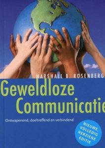 Marshall-B.-Rosenberg | Geweldloze-Communicatie